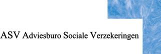 ASV Adviesburo Sociale Verzekeringen